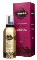 ������������ ��������� ���� FAKE BAKE INSTANT MOUSSE (+ 2 �������� ��� ��������� � �������)