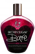Крем для солярия с бронзаторами BROWN SUGAR BARE (99X)