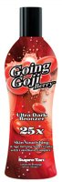 Крем для солярия с бронзаторами GOING GOJI BERRY (25X)