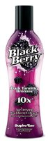 Крем для солярия с бронзаторами BLACK BERRY (10X)