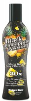 Крем для солярия с бронзаторами BLACK PINEAPPLE PASSION (30X)