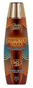 Крем для солярия PERFECTLY DARK