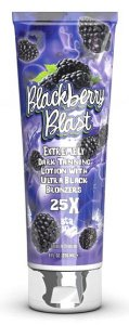 Крем для солярия BLACKBERRY BLAST (25X)