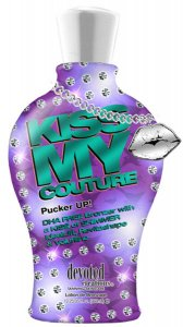 Крем для солярия KISS MY COUTURE (30X)