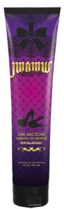Крем для загара ног JWOWW ONE AND DONE WARMING LEG BRONZER