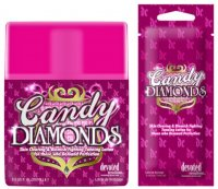 Крем для солярия CANDY DIAMONDS, сашет 15 мл