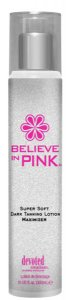 Крем для солярия BELIEVE IN PINK MAXIMIZER