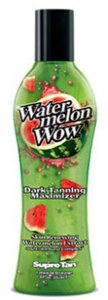 Активатор загара в солярии WATERMELON WOW