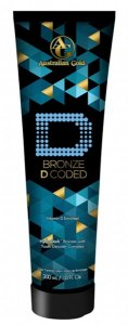 Крем для солярия BRONZE D CODED