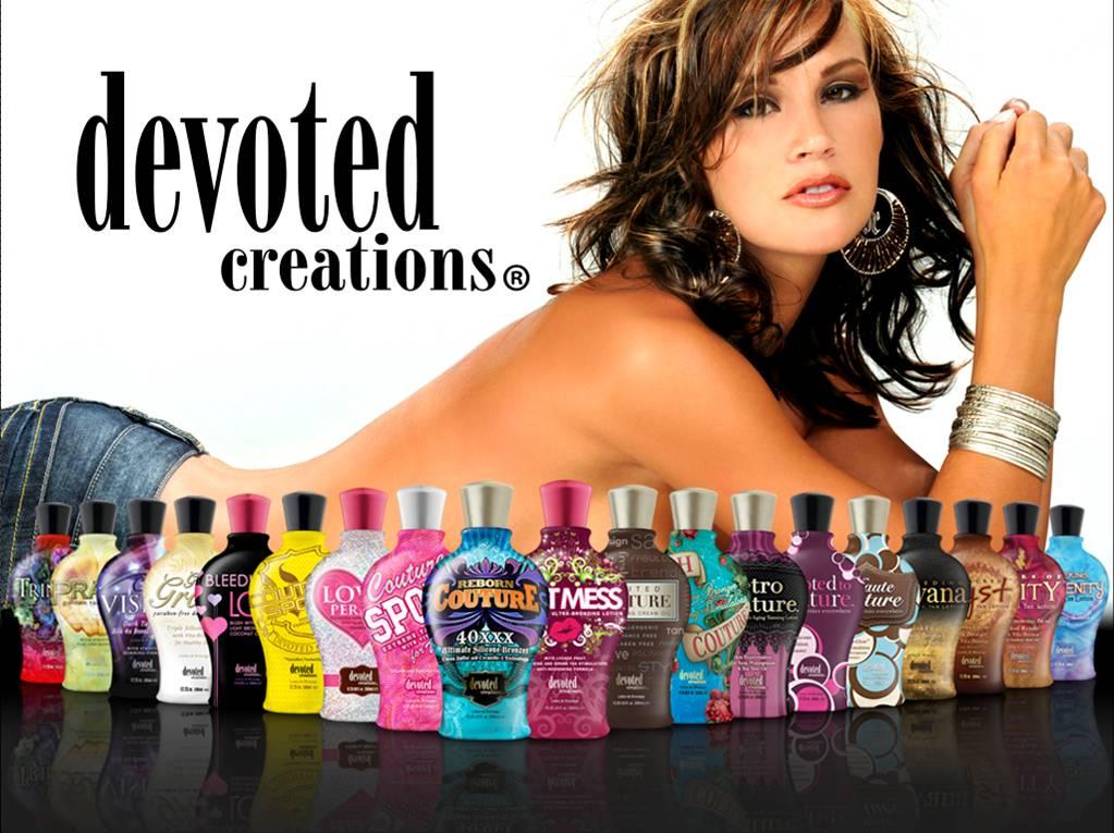 Новинки 2010 от devoted creations уже в продаже